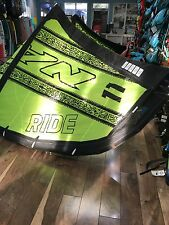 Used Naish RIDE 11M Kiteboarding Kite Only