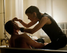 The Girl with the Dragon Tattoo Poster or Photo Daniel Craig Rooney Mara
