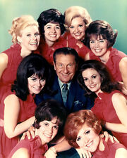 The Lawrence Welk Show Lawrence Welk Poster or Photo with Girls