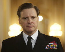 The King's Speech Colin Firth Poster or Photo