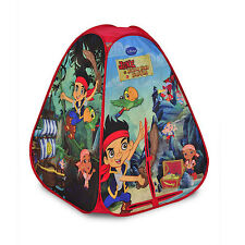 Child Tent Little Pirate Child Play Tent Toy House Kid Playhouse Castle Bedroom