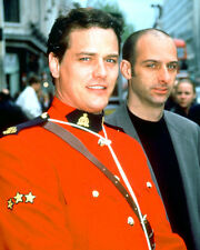 Due South Color Poster or Photo Paul Gross David Marciano TV