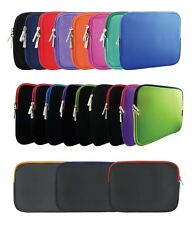 Neoprene Sleeve Case Cover fits Acer Aspire One Cloudbook 11.6 Inch