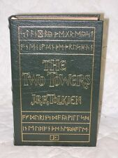Tolkien, J. R. R. Two Towers