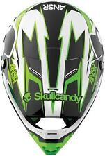 Answer Racing Visor for Evolve Graphics Helmet