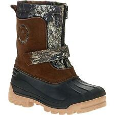 Mossy Oak Ozark Trail Toddler Boys/Girls Temp Rated Camo Print Boots/Shoes: 6-9