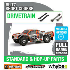 HPI BLITZ SHORT COURSE [Drivetrain Parts] Genuine HPi Racing R/C Parts!