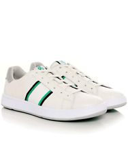 PS by Paul Smith Men's Leather Lawn Trainers