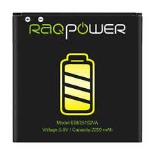 RAQPower Durable Li-ion Battery EB625152VA For Samsung Epic 4G Touch SPH-D710