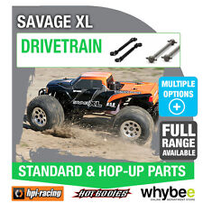 HPI SAVAGE XL [Drivetrain Parts] Genuine HPi Racing R/C Standard / Hop-Up Parts!