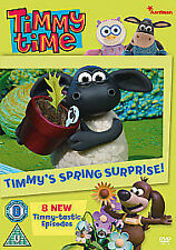 Timmy Time - Timmys Spring Surprise **NEW & SEALED**