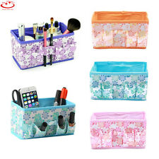 Multifunction Folding Box Makeup Cosmetic Storage Container Organizer Case