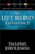 Tim Lahaye Jerry B. Jenkins LEFT BEHIND SERIES 5-8 GIFT COLLECTION SET in Case
