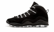 "Air Jordan 10 Retro (GS) ""Stealth"" - 310806 003"
