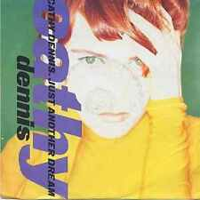 """Cathy Dennis-Just Another Dream 7"""" 45-Polydor, CATH 2, 1990, Picture Sleeve"""