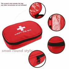 First Aid Kit Bag Travel Camping Sport Medical Emergency Survival Empty Bag CB2