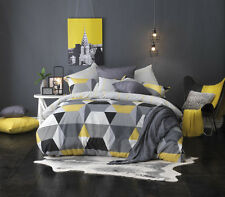 Baxter Quilt Cover Set by Bianca Double | Queen | King | Super King