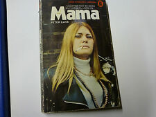 MAMA BOOK, NEL, 1974, PETER CAVE, HELLS ANGELS