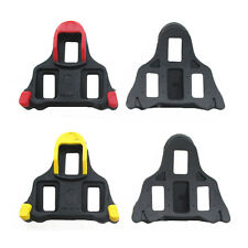 Self-locking Cycling Pedal Road Bicycle Cleat For Shimano SM-SH11 SPD-SL A^D