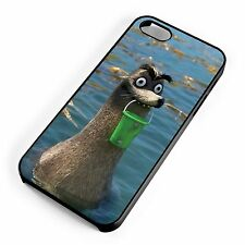 Gerald Finding Dory Sea lion Funny Bucket Pixar Disney iPhone Range Case Cover