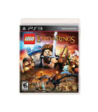 LEGO Lord of the Rings (PlayStation 3)
