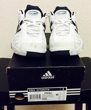 Agassi 518619 CC Feather ll M Adidas Size 8 Shoes Mens. Excellent Condition.