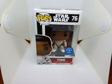 Stormtrooper Finn - Star Wars Force Awakens #76 Exclusive Pop! Vinyl