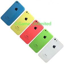 Replacement Housing Back Battery Door Cover + Mid Frame Assembly iPhone 5c