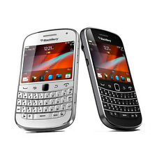 BlackBerry 9900 Original Unlocked Bold Touch Mobile Phone  8GB 3G 5MP Smartphone