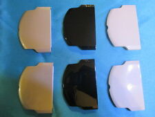 New PSP Covers; Sets of Two, for PSPs 3000, 3001, 3002, 3003, etc