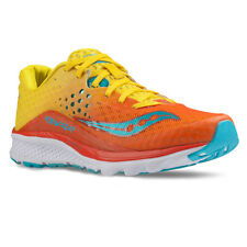 SAUCONY KINVARA 8 WOMENS RUNNING SHOES S10356-2 + RETURN TO SYDNEY
