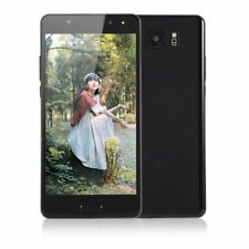 6 Inches MTK6580 Smartphone Cell Phone For Android S8 Dual Sim Dual Stand DM5