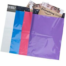 10x13 Poly Mailer Shipping Envelope Couture Boutique Mailing Plastic Bag 2.5 Mil