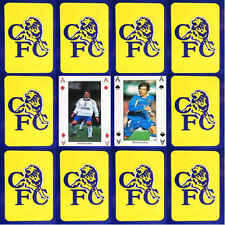CFC Football Playing Card Chelsea Football Player - VARIOUS