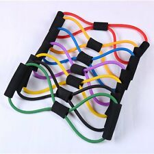 Nice Resistance Loop Band Exercise GYM Yoga Bands Rubber Fitness Training Bands