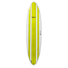 7ft 6inch Circle One Southern Swell Series Round Tail Mini Mal Surfboard