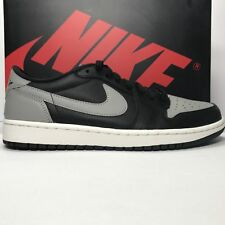 DS Nike Air Jordan 1 I Retro Low Shadow Size 8/Size 9.5/Size 10.5