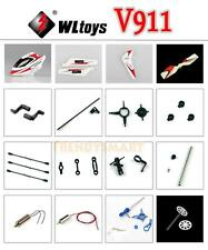 RC Wltoys V911 Single Propeller 4CH Helicopter Accessories Parts Battery Charger