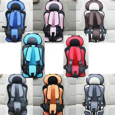 Mutil-color Baby Car Seat Toddler Convertible Booster Portable Safety Chair CA9