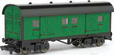 Bachmann-Mail Car - Thomas & Friends(TM) -- Green - HO