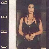 Heart of Stone by Cher (CD, Jun-1989, Geffen)