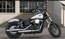 Harley-Davidson Sportster Touring Softail & Dyna ALL Models Owner's Manual 2016