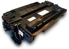 Toner cartridges black compatible with HP CE255X