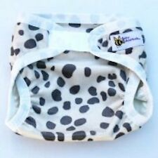 Baby BeeHinds Waterproof Nappy Covers - 6 Pack (Various Sizes available) 40% OFF
