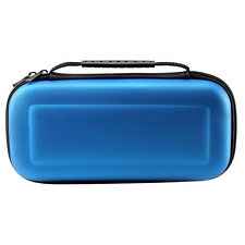 PU Travel Carrying Case Storage Bag with 5 Game Holders for Nintendo Switch New