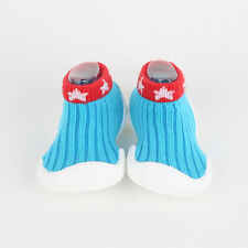 Best Baby Rubber Shoes, Infant Shoes, Toddler Shoes -GGOMOOSIN(Papa Smurf)