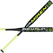 "Miken Psycho Maxload 14"" USSSA .5 oz. Endload Slowpitch Softball Bat MPSY2U-17"