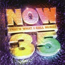 Various Artists-Now That's What I Call Music! 35 2CD-EMI/Virgin, cdnow33, Jewel
