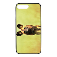 African Wild Dog iPhone Protective Case Cover - 7/6s/6/5s/5/SE and Plus Models