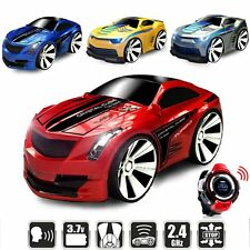 Smart Watch Remote Control Voice Control Vehicles RC Car Toy Racing Car RW